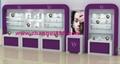 優質化妝品展櫃 3