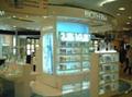 時尚化妝品展櫃 3