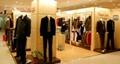 經典服裝展示櫃 4