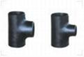 碳钢无缝管件