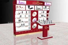 福州化妝品展櫃