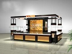 福州珠寶展櫃