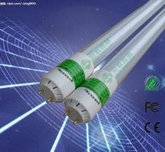 管中管三基色自整流荧光灯
