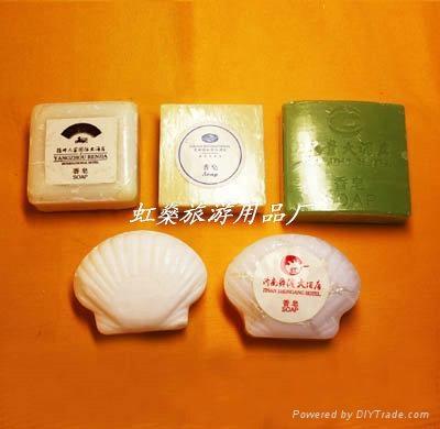 酒店用品香皂 1