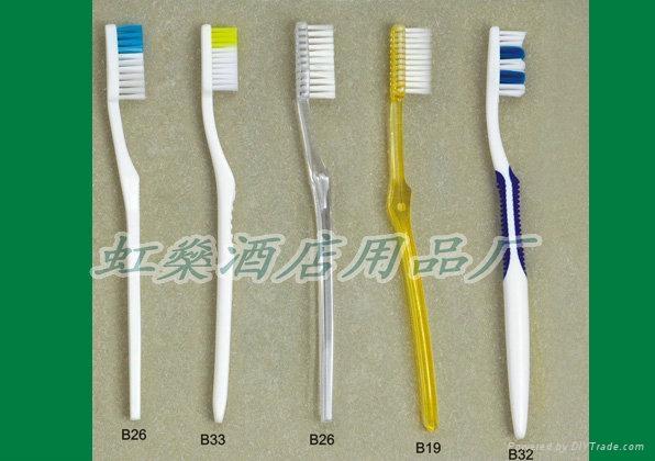 一次性牙刷 2
