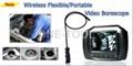 Wireless Flexible/Portable Video Borescope OTB6100W 1