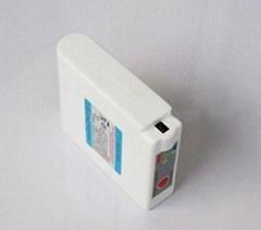 电热防寒服饰温控锂电池