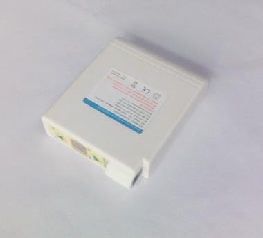 电热背心温控锂电池 1