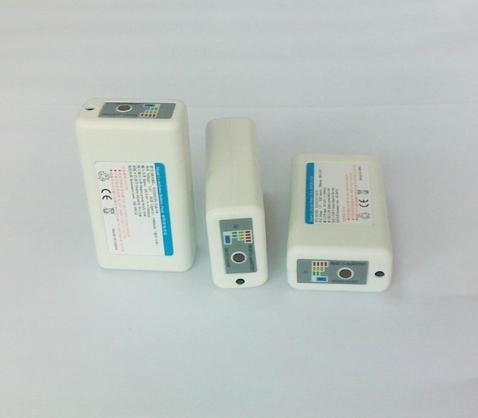 电热服电热衣智能温控锂电池 1
