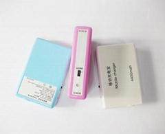 供应手机移动电源充电宝5V/4400mAh