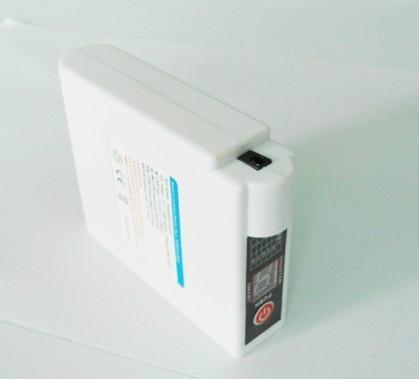 电热保暖服电池(数码显示) 2