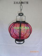 工藝古典燈籠