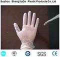 一次性PVC/PE手套