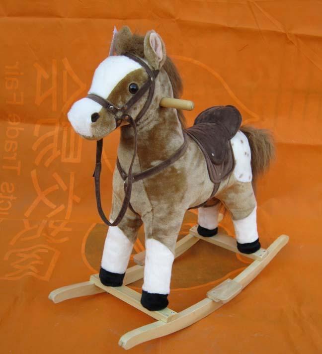plush rocking horse 1