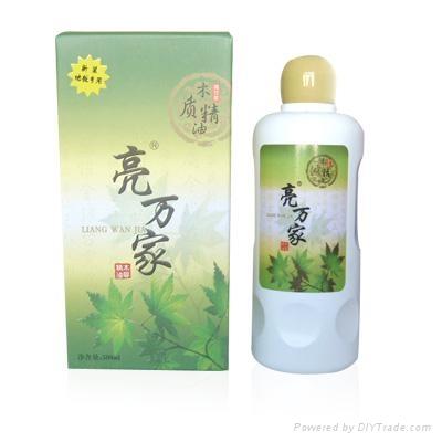 供应亮万家茶树木质精油 1