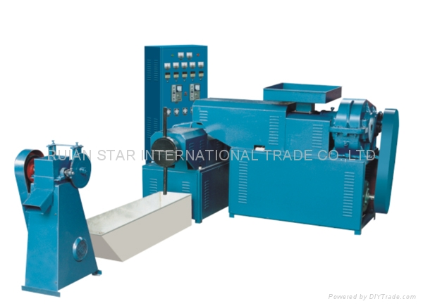 home plastic recycling machine