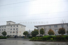 YANGZHOU SHENZHOU WIND-DRIVEN GENERATOR CO., LTD
