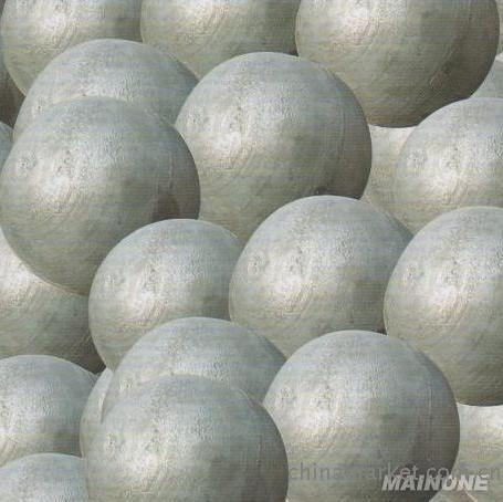 forged steel ball 1