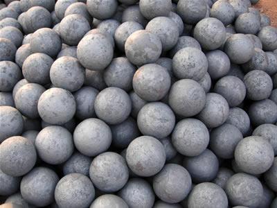grinding steel balls 1