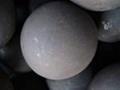 steel media ball