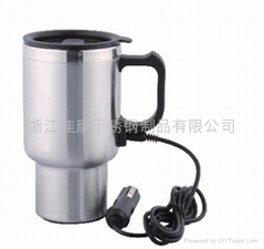 Electric Travel cup