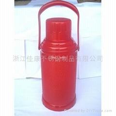 8半热水瓶