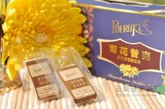 批發零售北京特級茶葉袋泡普洱茶