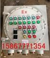 BXMD-系列不鏽鋼防爆配電箱