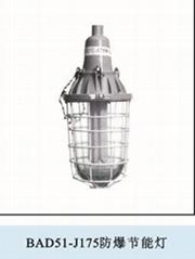BAD51-J175隔爆型防爆节能灯
