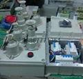 供應防爆檢修電源插座箱IIB IIC 4