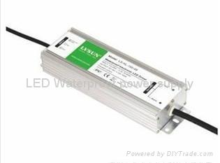 LED Waterproof power supply 2