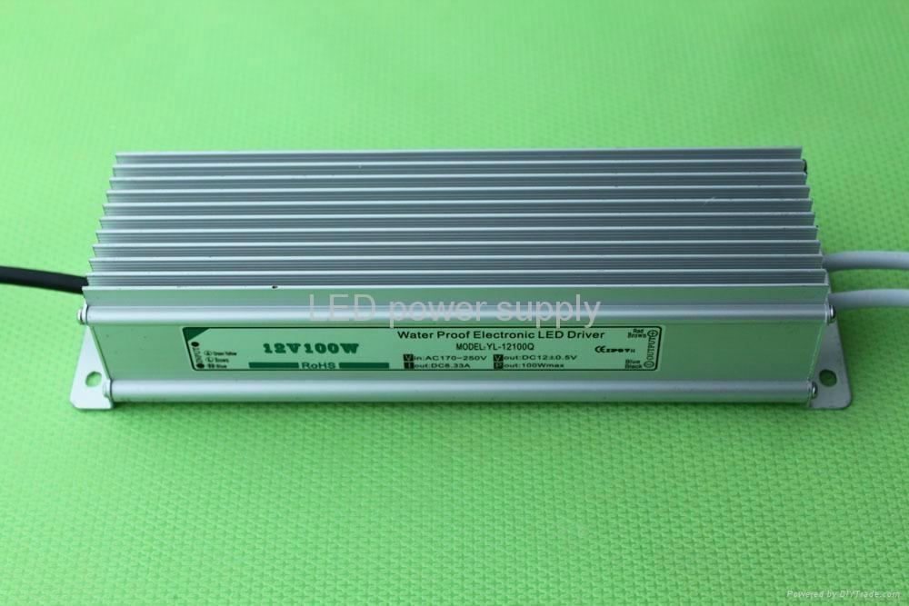 LED power supply 2