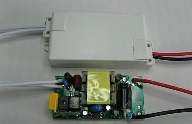 LED panel lamp power supply 1