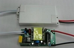 LED panel lamp power supply
