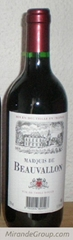 French Red Wine [VDP]