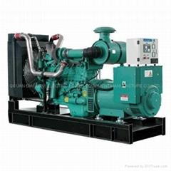75KW Cummins diesel generator set