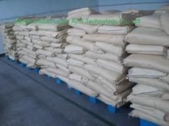 Lactic Acid Powder Food/Feed Grade