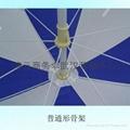 武汉市太阳伞帐篷 3
