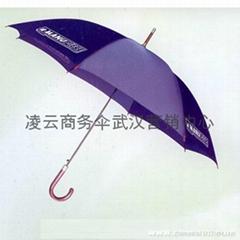 武漢凌雲商務傘