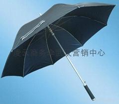 武漢凌雲商務傘專業設計