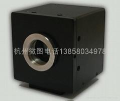 微圖CCD/CMOS工業相機