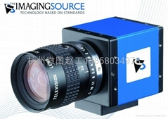 IMAGING映美精工業相機