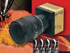 英國e2v工業相機DiViiNA