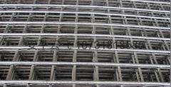 热镀锌丝电焊网片常规规格
