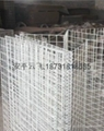 热镀锌防爆墙网 75x75mm