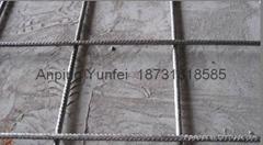 A393英国标准带肋钢筋网