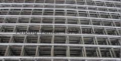 锌铝合金丝电焊网片