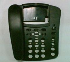 電話機外殼