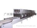 大理石補膠微波乾燥設備