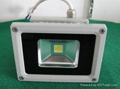 供應10W   LED大功率投光燈燈具